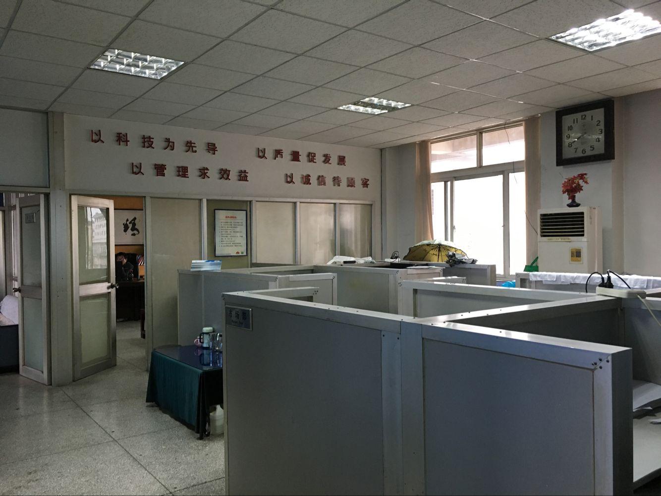 环境展示-西安jbo竞博体育设备厂家